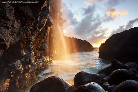 美国东西海岸+夏威夷瀑布或多伦多15天